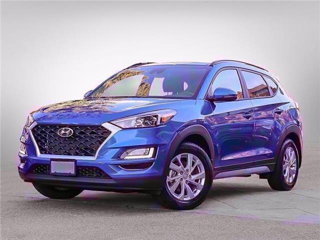 2020 Hyundai Tucson Preferred (Stk: D00999) in Fredericton - Image 1 of 23