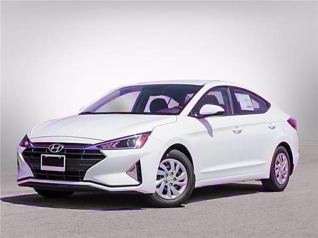 2020 Hyundai Elantra ESSENTIAL (Stk: D01136) in Fredericton - Image 1 of 23