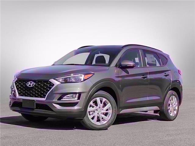 2021 Hyundai Tucson Preferred (Stk: D10022) in Fredericton - Image 1 of 23