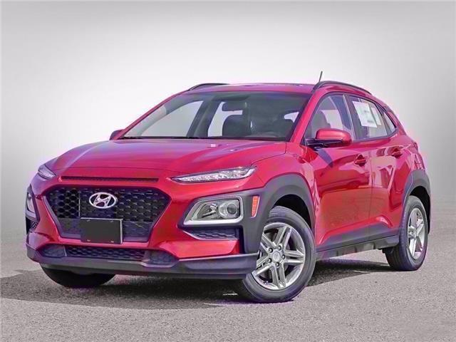 2021 Hyundai Kona 2.0L Essential (Stk: D10019) in Fredericton - Image 1 of 23