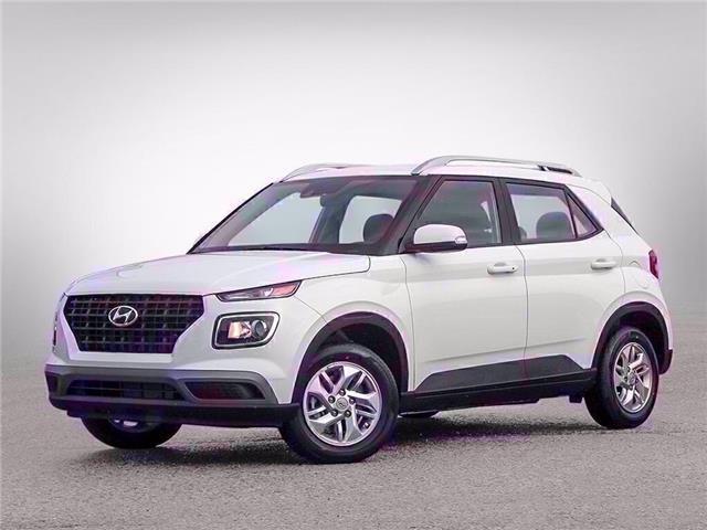 2020 Hyundai Venue Preferred (Stk: D01068) in Fredericton - Image 1 of 23