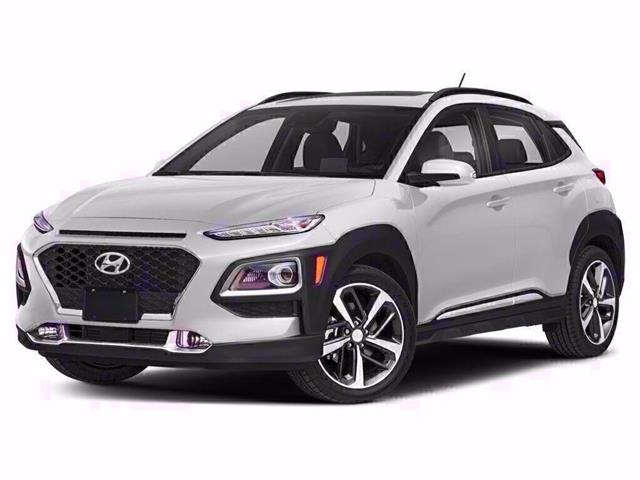 2020 Hyundai Kona Ultimate (Stk: D00274) in Fredericton - Image 1 of 9