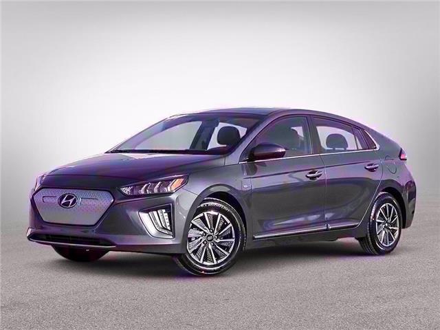 2020 Hyundai Ioniq EV Ultimate (Stk: D00562) in Fredericton - Image 1 of 23