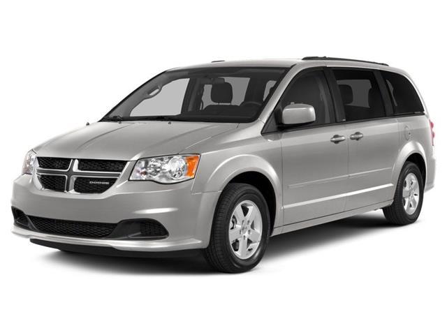 2012 Dodge Grand Caravan SE/SXT (Stk: D200318A) in Ottawa - Image 1 of 9