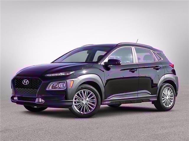 2021 Hyundai Kona 2.0L Preferred (Stk: D10008) in Fredericton - Image 1 of 23