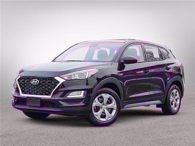2020 Hyundai Tucson ESSENTIAL (Stk: D01074) in Fredericton - Image 1 of 23