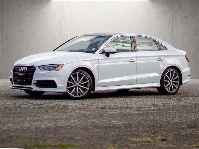 2016 Audi A3 2.0T Progressiv (Stk: K19-0506A) in Chilliwack - Image 1 of 19