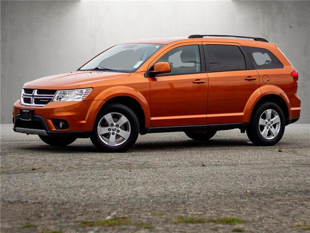 2011 Dodge Journey SXT (Stk: N20-0099A) in Chilliwack - Image 1 of 20