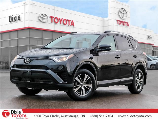 2018 Toyota RAV4  (Stk: D201632A) in Mississauga - Image 1 of 29