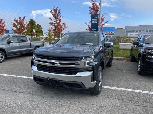 2021 Chevrolet Silverado 1500