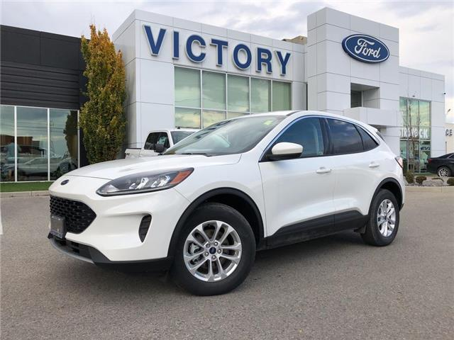 2020 Ford Escape SE (Stk: VEP19560) in Chatham - Image 1 of 16