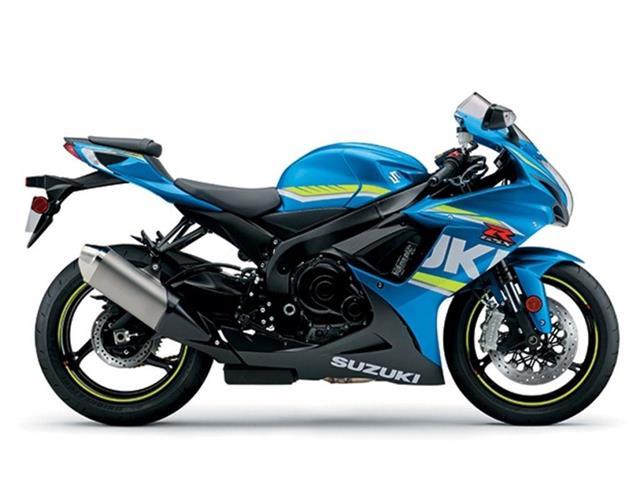 Used 2017 Suzuki GSX-R600   - SASKATOON - FFUN Motorsports Saskatoon