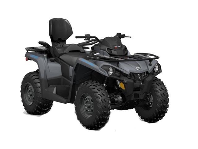 New 2021 Can-Am Outlander MAX DPS 570   - SASKATOON - FFUN Motorsports Saskatoon