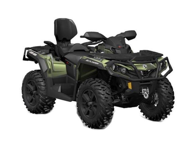 New 2021 Can-Am Outlander MAX XT 850   - SASKATOON - FFUN Motorsports Saskatoon