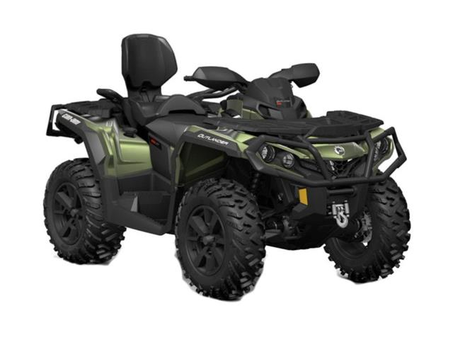 New 2021 Can-Am Outlander MAX XT 1000R   - SASKATOON - FFUN Motorsports Saskatoon