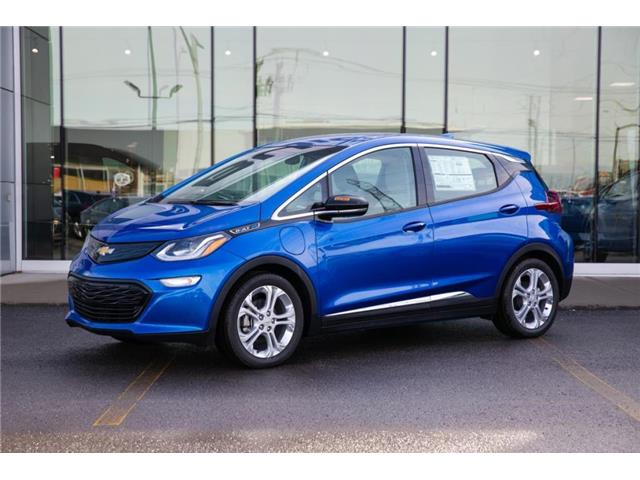 2020 Chevrolet Bolt EV LT (Stk: L0701) in Trois-Rivières - Image 1 of 27