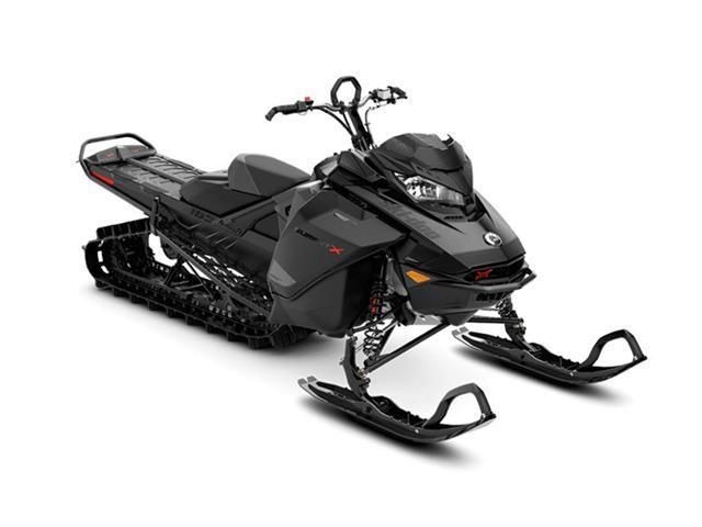 New 2021 Ski-Doo Summit® X® 850 E-TEC® 165 MS PowderMax Light 3.0 S   - SASKATOON - FFUN Motorsports Saskatoon