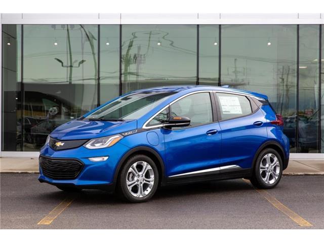 2020 Chevrolet Bolt EV LT (Stk: L0700) in Trois-Rivières - Image 1 of 28