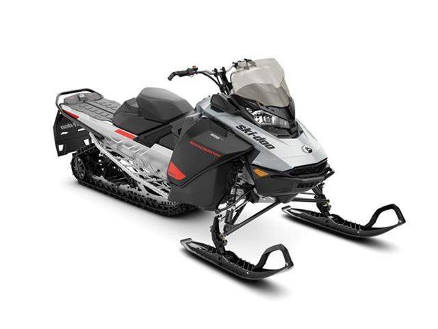 New 2021 Ski-Doo Backcountry™ Sport Rotax® 600 EFI   - SASKATOON - FFUN Motorsports Saskatoon