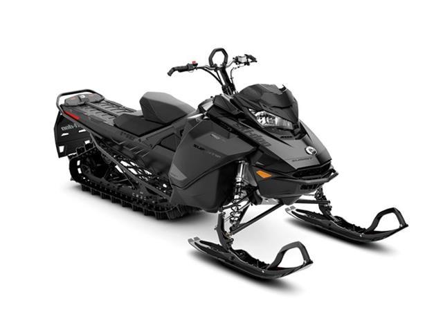 New 2021 Ski-Doo Summit® SP Rotax® 850 E-TEC® 146 SS PowderMax II 2   - SASKATOON - FFUN Motorsports Saskatoon