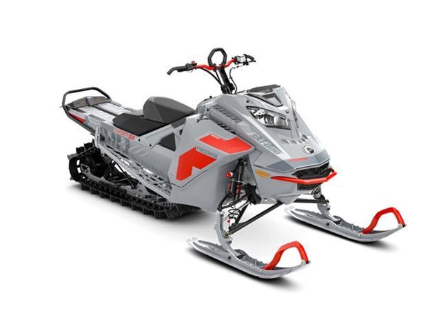 New 2021 Ski-Doo Freeride™ 146 Rotax® 850 E-TEC® SS S-Lev   - SASKATOON - FFUN Motorsports Saskatoon