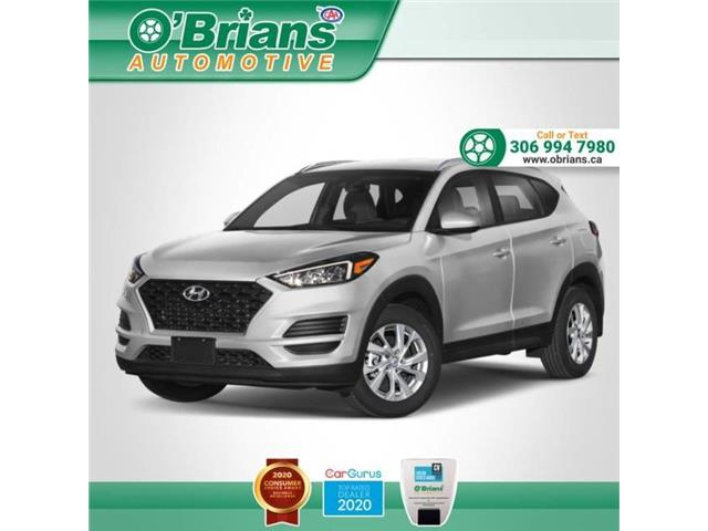 2019 Hyundai Tucson Preferred (Stk: 13796A) in Saskatoon - Image 1 of 1