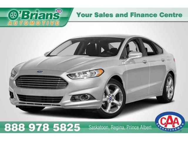 2016 Ford Fusion SE (Stk: 13783A) in Saskatoon - Image 1 of 1