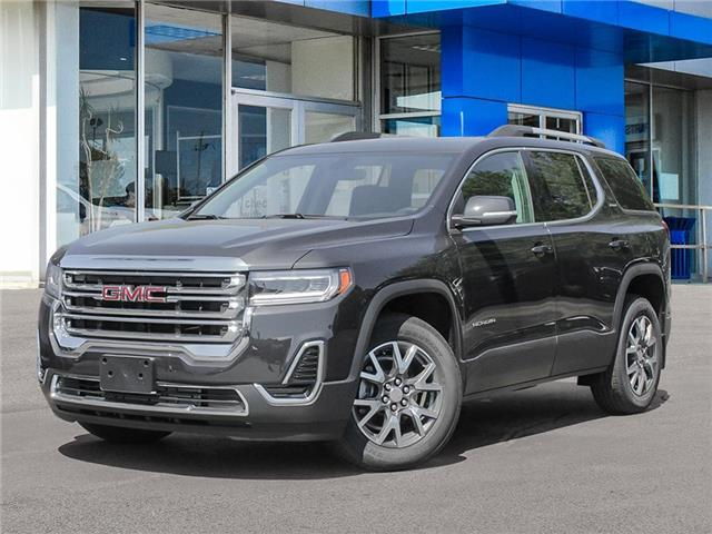2020 GMC Acadia SLE (Stk: L325) in Chatham - Image 1 of 23