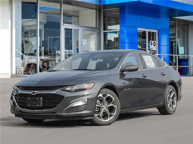 2020 Chevrolet Malibu RS (Stk: L369) in Chatham - Image 1 of 23