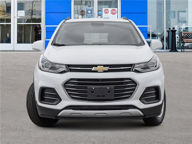 2021 Chevrolet Trax LT (Stk: M003) in Chatham - Image 1 of 22