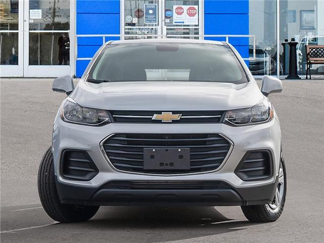 2020 Chevrolet Trax LS (Stk: L316) in Chatham - Image 1 of 22