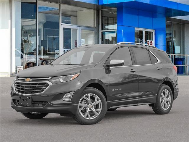 2021 Chevrolet Equinox Premier (Stk: M063) in Chatham - Image 1 of 10