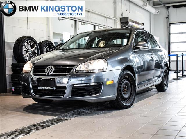 2007 Volkswagen Jetta 2.5 (Stk: 20172B) in Kingston - Image 1 of 25
