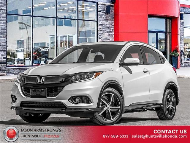 2020 Honda HR-V Sport (Stk: 220326) in Huntsville - Image 1 of 23