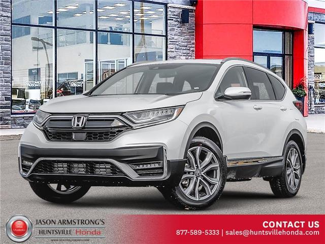 2020 Honda CR-V Touring (Stk: 220356) in Huntsville - Image 1 of 23