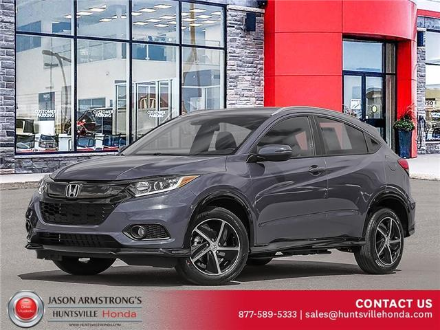 2020 Honda HR-V Sport (Stk: 220374) in Huntsville - Image 1 of 23