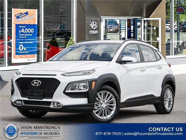 2021 Hyundai Kona 2.0L Preferred (Stk: 121-004) in Huntsville - Image 1 of 23