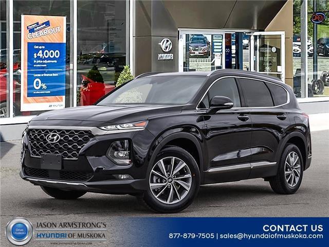 2020 Hyundai Santa Fe Preferred 2.4 (Stk: 120-277) in Huntsville - Image 1 of 23