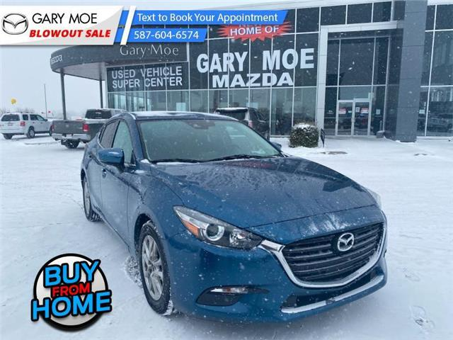 2017 Mazda Mazda3 GS (Stk: 20-3062A) in Lethbridge - Image 1 of 28