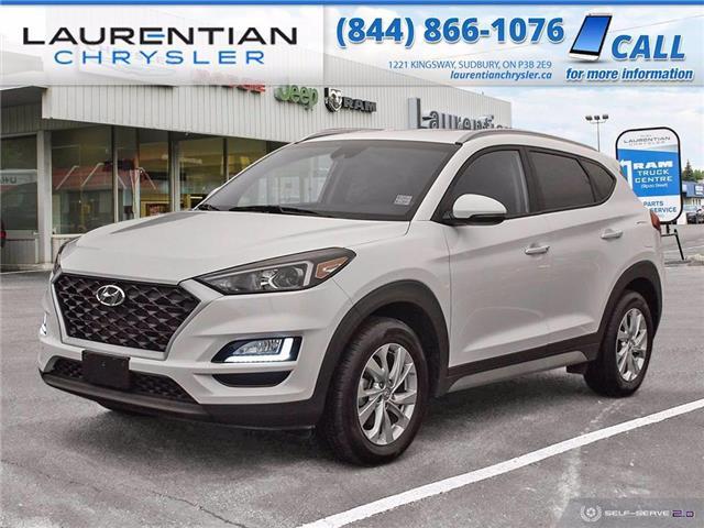 2020 Hyundai Tucson Preferred (Stk: BC0078) in Sudbury - Image 1 of 27