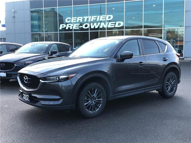 2017 Mazda CX-5 GS (Stk: P2272) in Toronto - Image 1 of 26