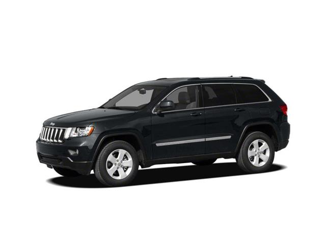 2011 Jeep Grand Cherokee Limited (Stk: 922957) in OTTAWA - Image 1 of 1