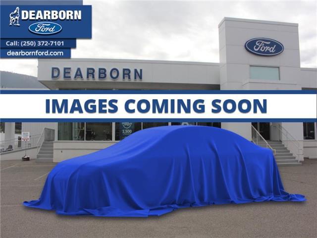 2017 Ford F-150 XLT  - Navigation - Sunroof (Stk: EL212A) in Kamloops - Image 1 of 1