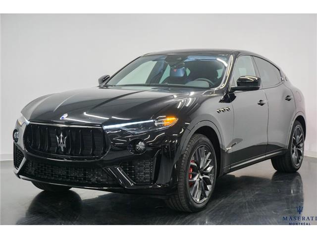 2020 Maserati Levante S GranSport 3.0L (Stk: MP042) in Montréal - Image 1 of 30