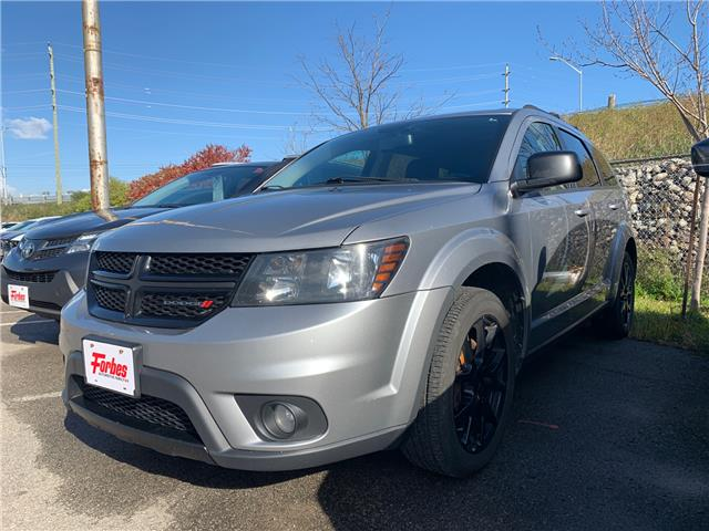 2016 Dodge Journey SXT/Limited (Stk: M6970A) in Waterloo - Image 1 of 1