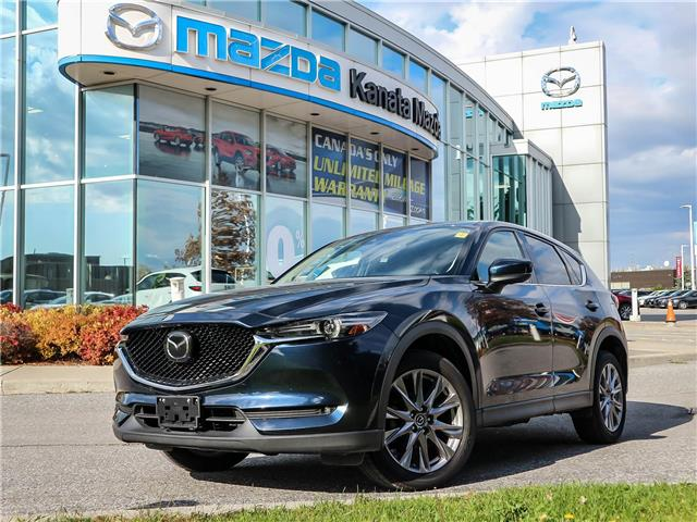 2019 Mazda CX-5  (Stk: M1060) in Ottawa - Image 1 of 30