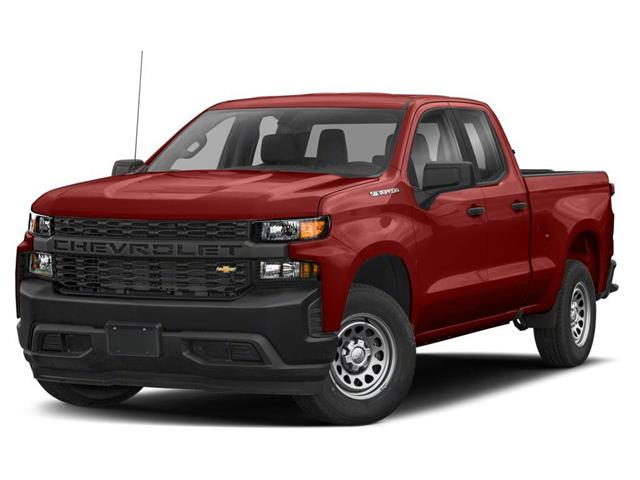 2021 Chevrolet Silverado 1500 Work Truck (Stk: 21088) in Haliburton - Image 1 of 9