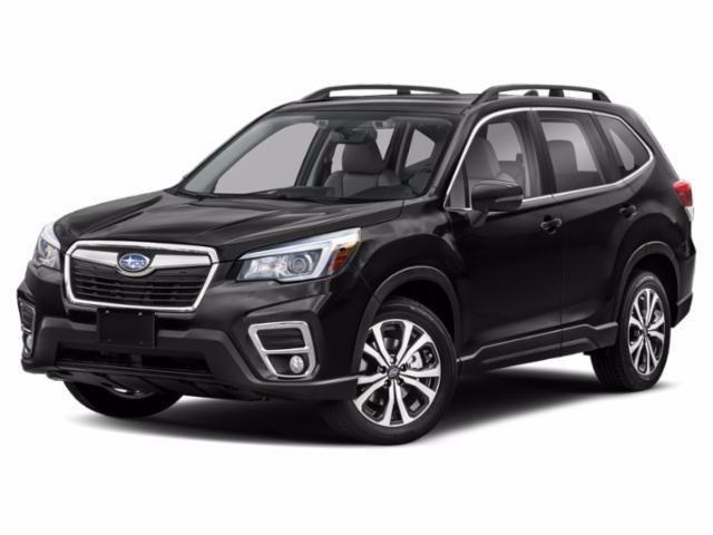 2020 Subaru Forester Limited (Stk: S8451) in Hamilton - Image 1 of 1