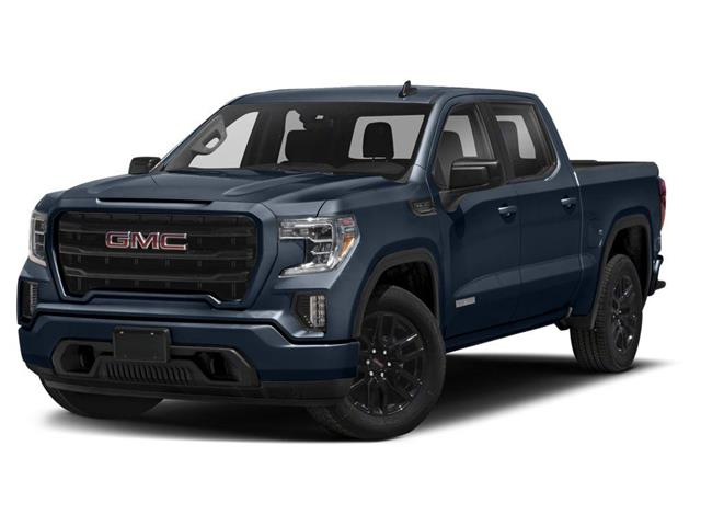 2021 GMC Sierra 1500 Elevation (Stk: 135984) in London - Image 1 of 9