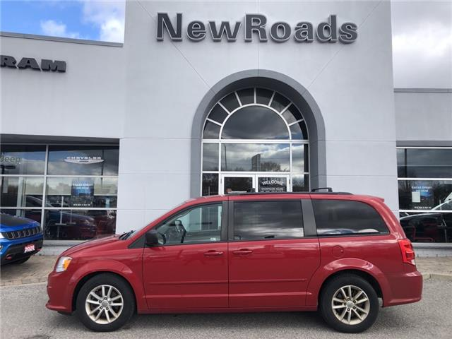 2013 Dodge Grand Caravan SE/SXT (Stk: 25122T) in Newmarket - Image 1 of 1